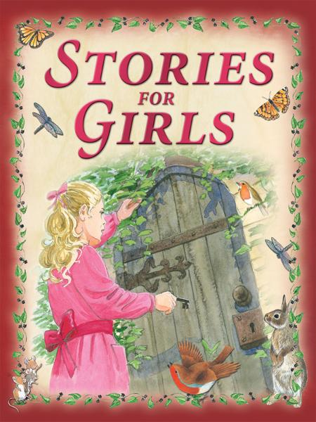Children's Stories for Girls By: