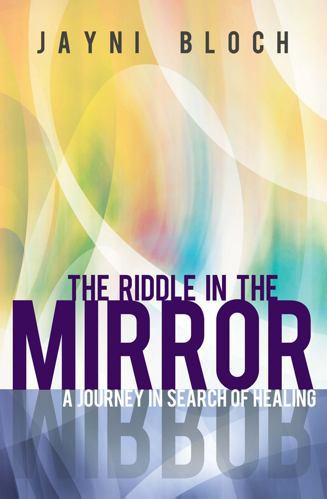 The Riddle in the Mirror