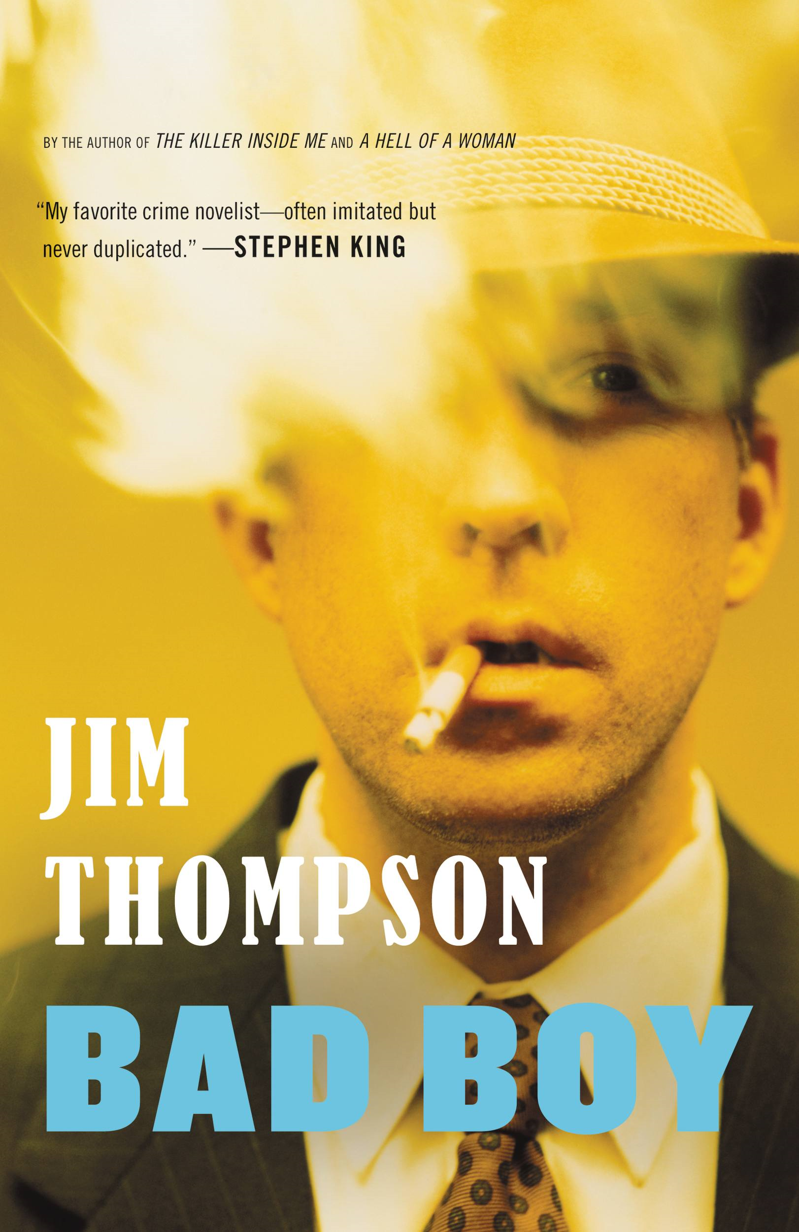 Bad Boy By: Jim Thompson