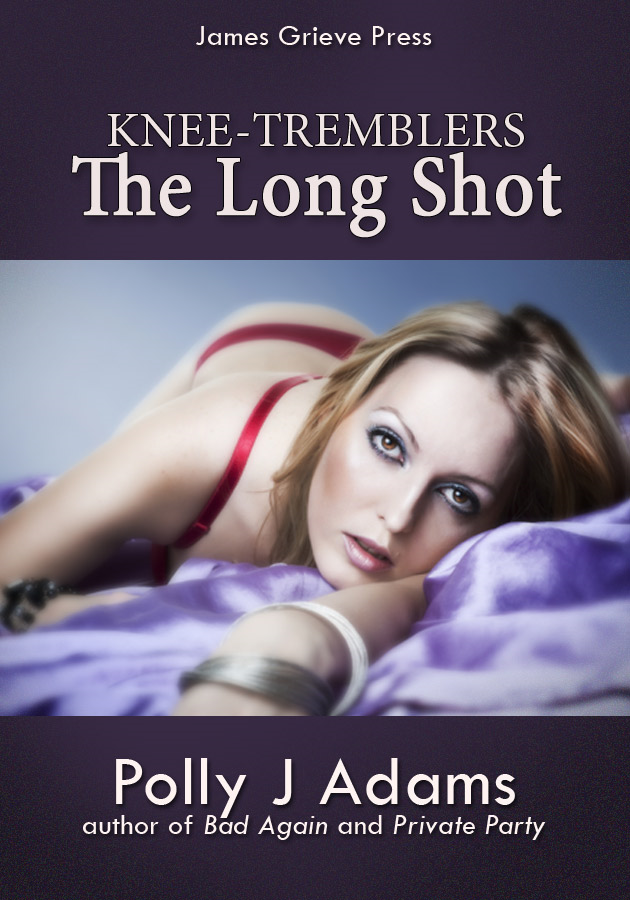 Knee-tremblers 4: The Long Shot