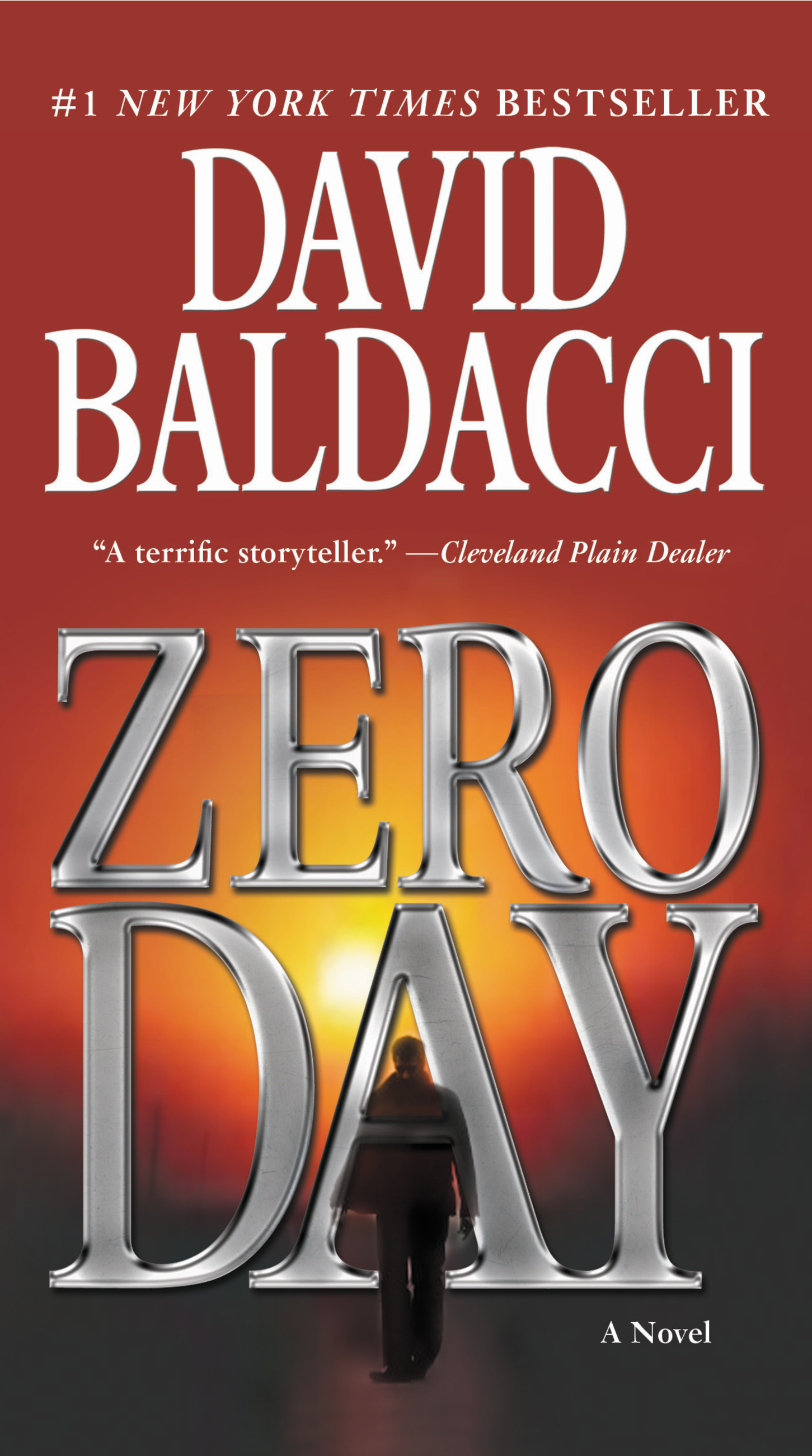 Zero Day By: David Baldacci
