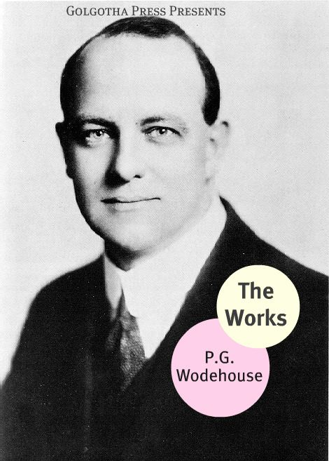 The Works Of P.G. Wodehouse