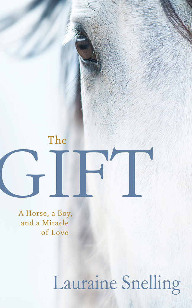 The Gift By: Lauraine Snelling