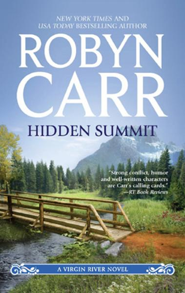 Hidden Summit By: Robyn Carr
