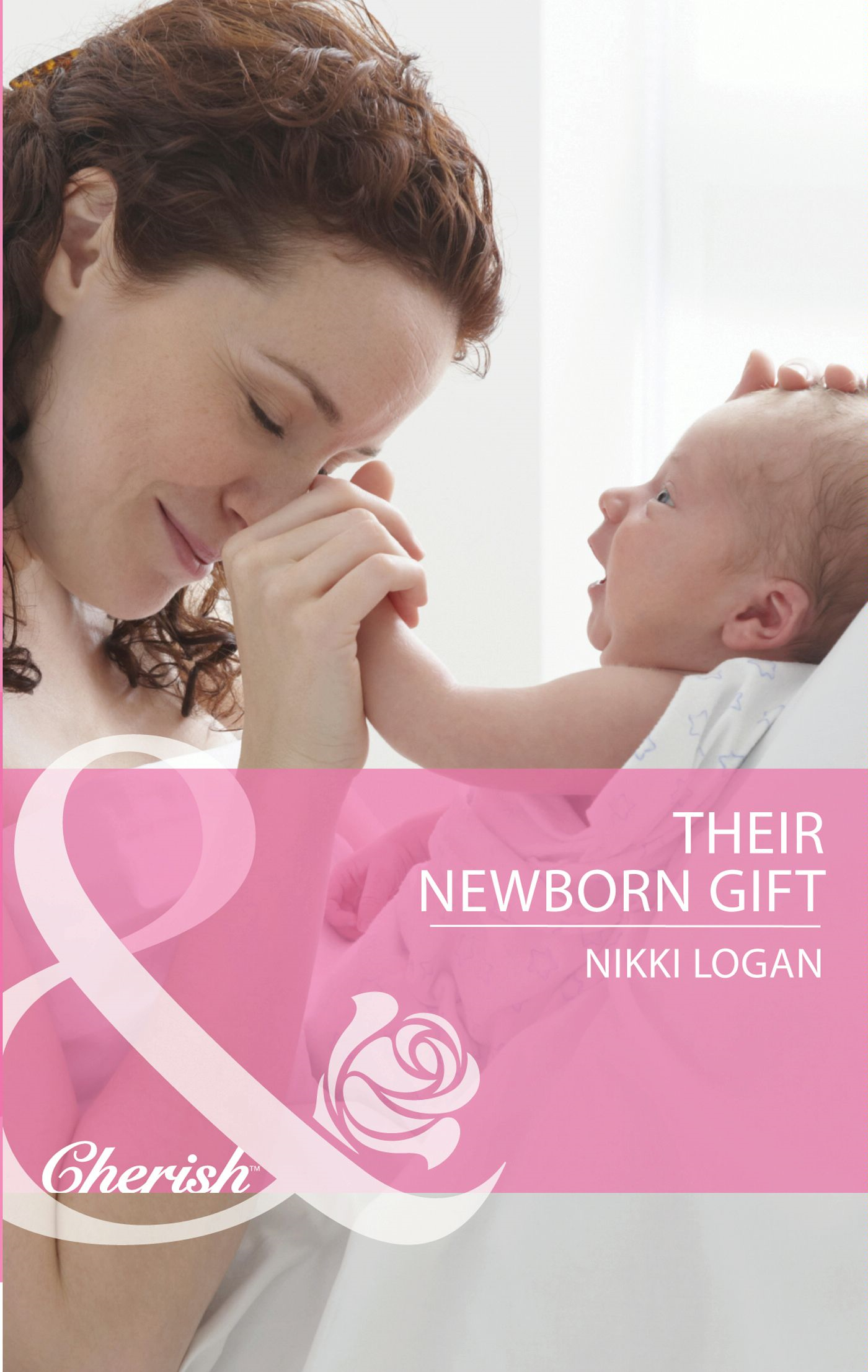 Their Newborn Gift (Mills & Boon Cherish)
