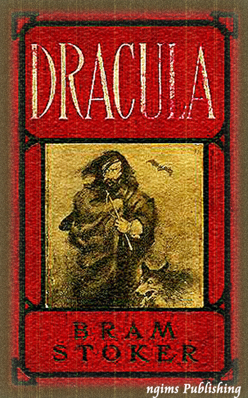 Dracula (Illustrated + Audiobook Download Link + Active TOC)