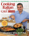 Cooking Italian With The Cake Boss: