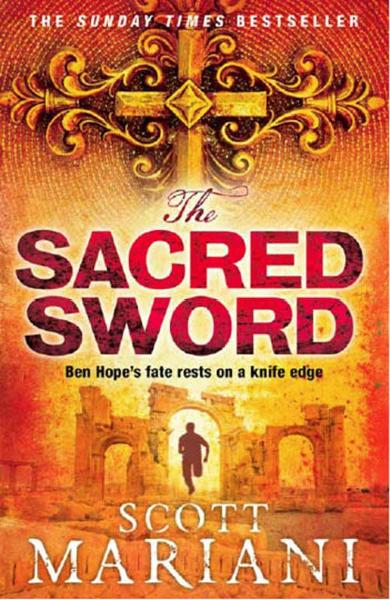 The Sacred Sword By: Scott Mariani