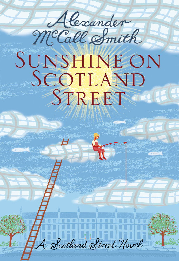 Picture of Sunshine on Scotland Street