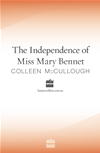 The Independence Of Miss Mary Bennet: