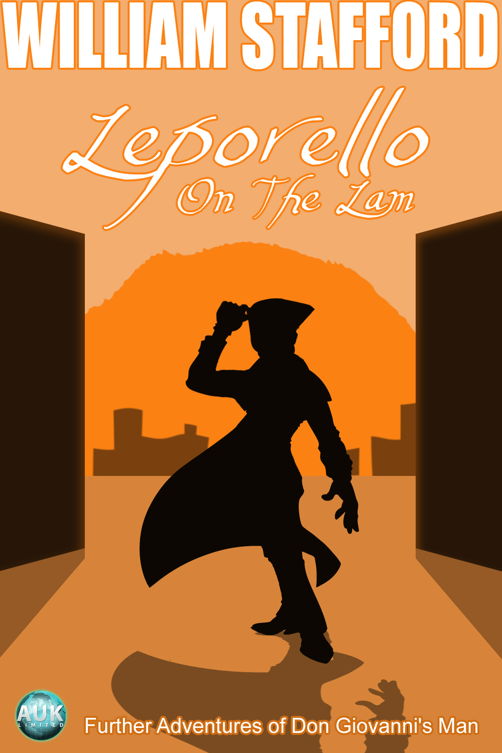 Leporello on the Lam