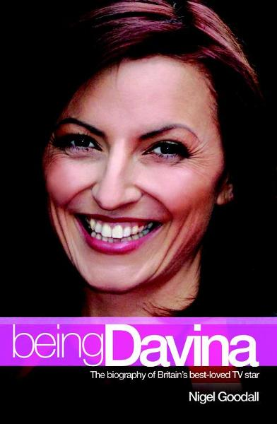 Being Davina By: Nigel Goodall
