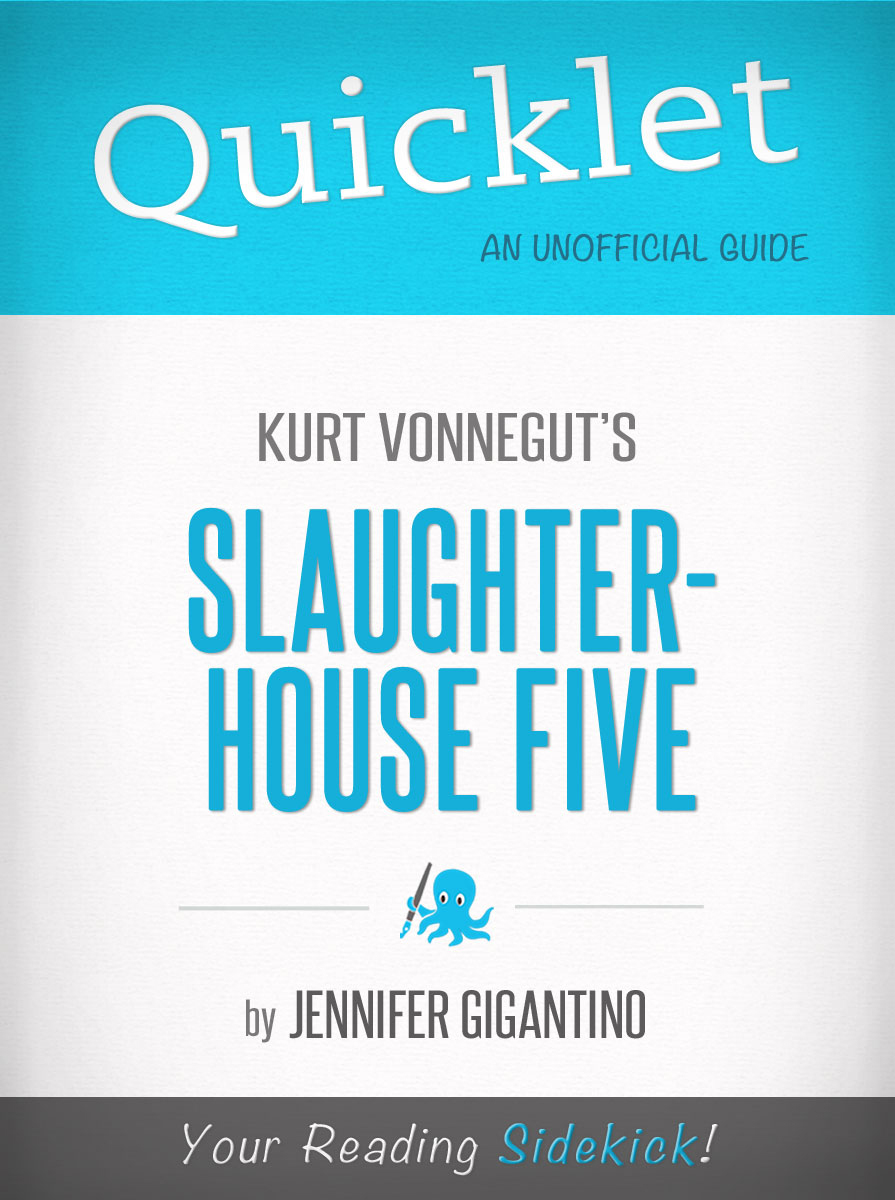 an analysis of the book slaughter house five by kurt vonnegut Plot summary of slaughterhouse-five by kurt vonnegut part of a free study guide by bookragscom.