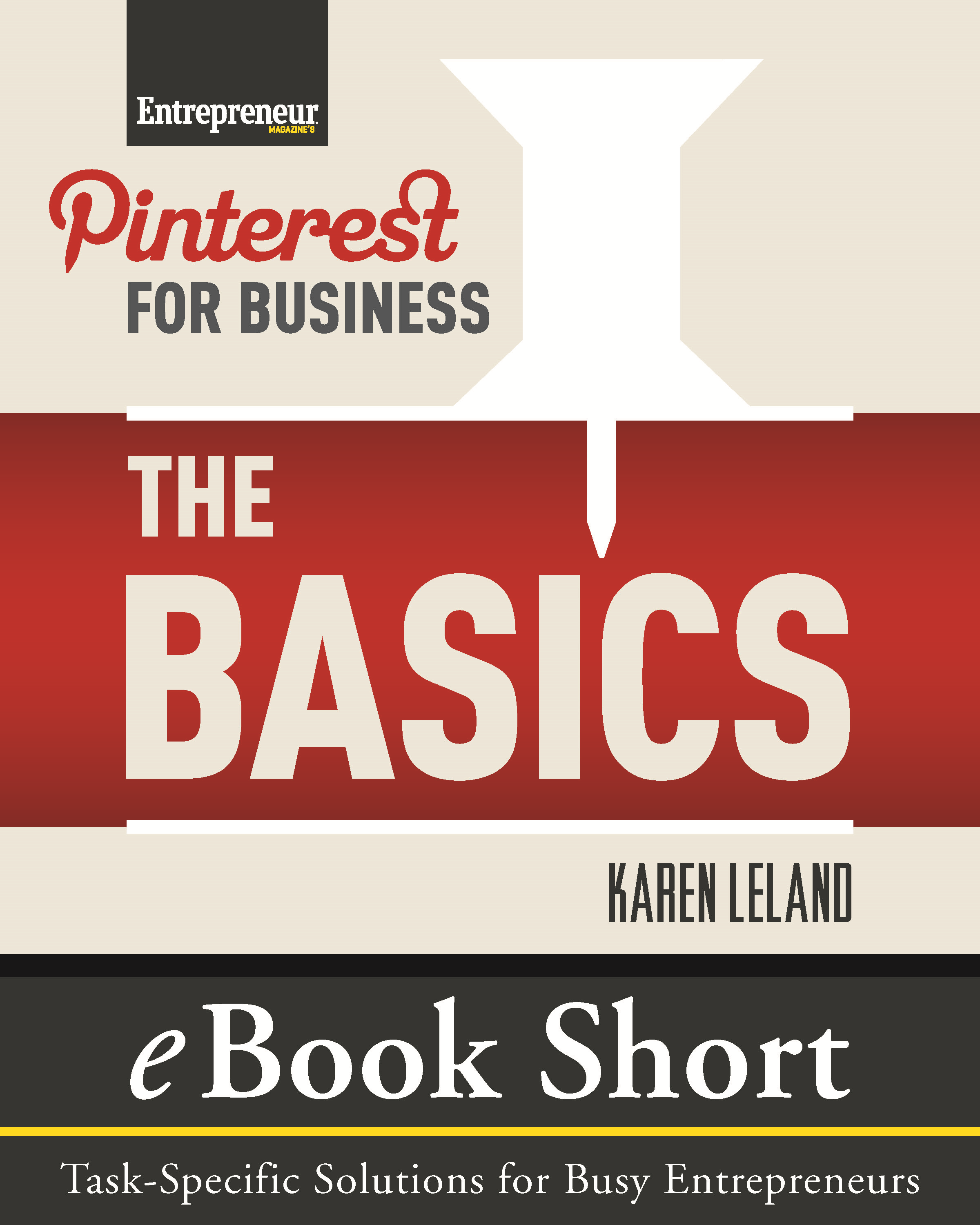 Pinterest for Business: The Basics