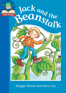 Must Know Stories: Level 1: Jack and the Beanstalk