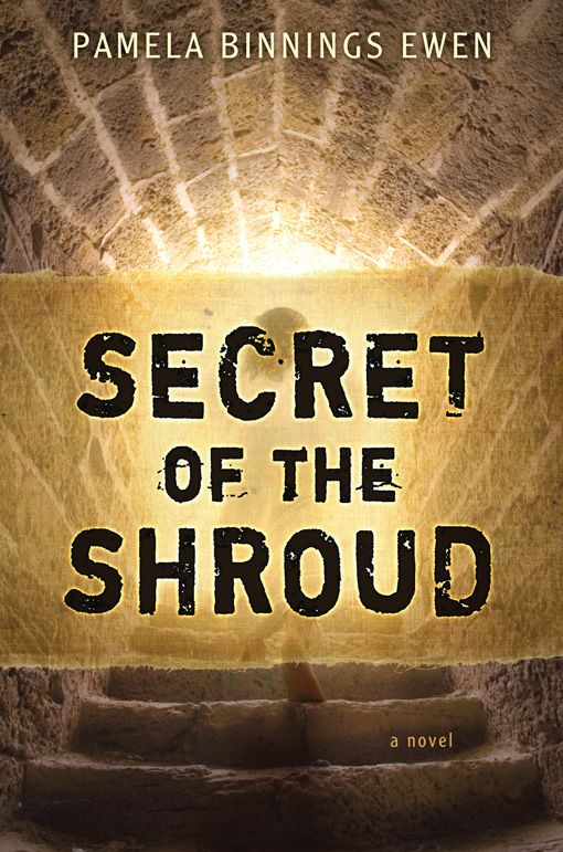 Secret of the Shroud