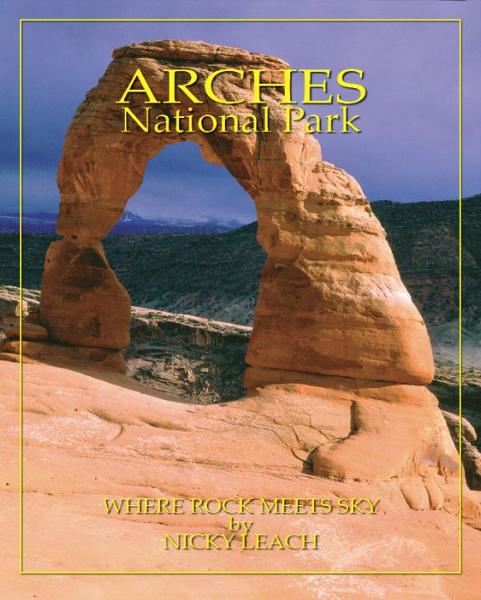 Arches National Park: Where Rock Meets Sky