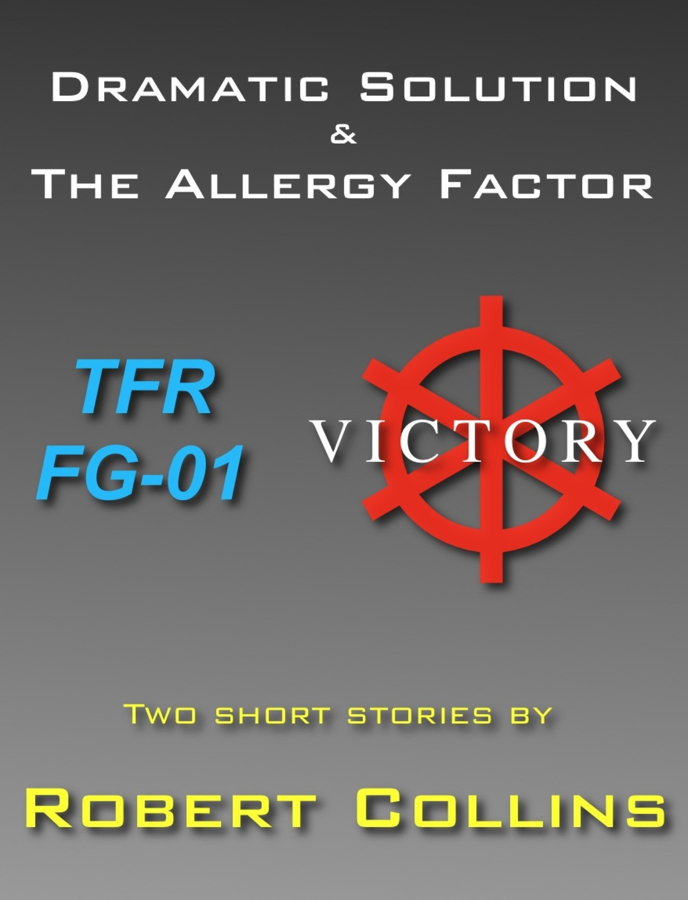 Dramatic Solution/The Allergy Factor