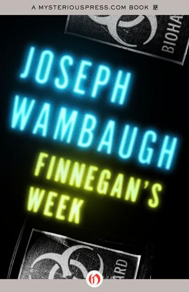 Finnegan's Week By: Joseph Wambaugh