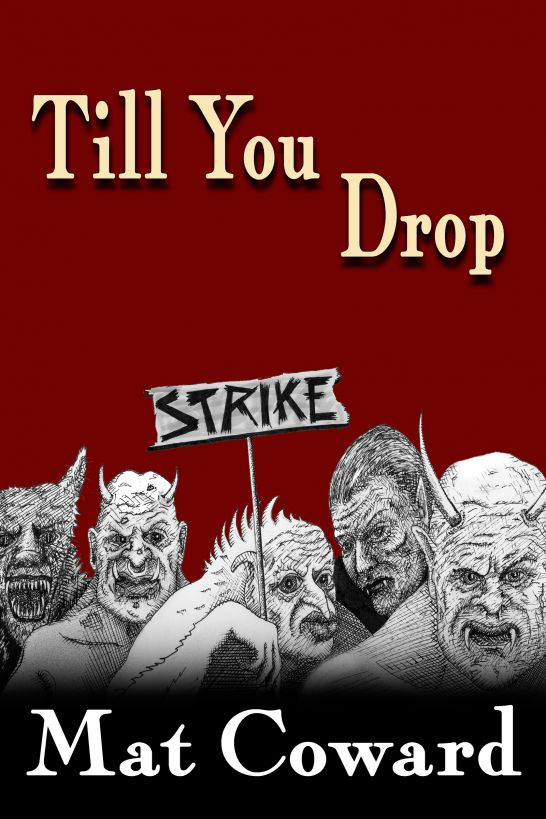 Till You Drop