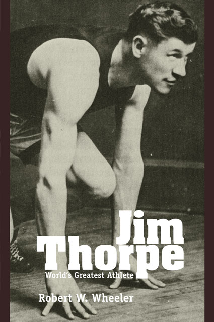 Jim Thorpe: World's Greatest Athlete