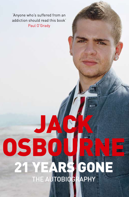 21 Years Gone By: Jack Osbourne