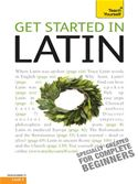 Picture of - Get Started In Latin