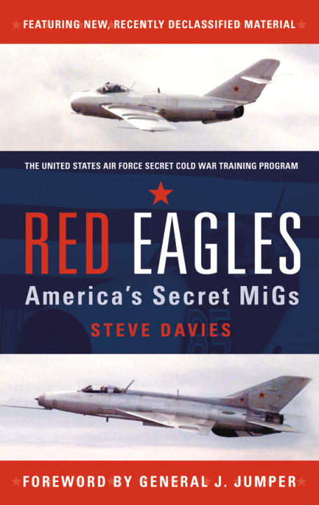 Red Eagles By: Steve Davies