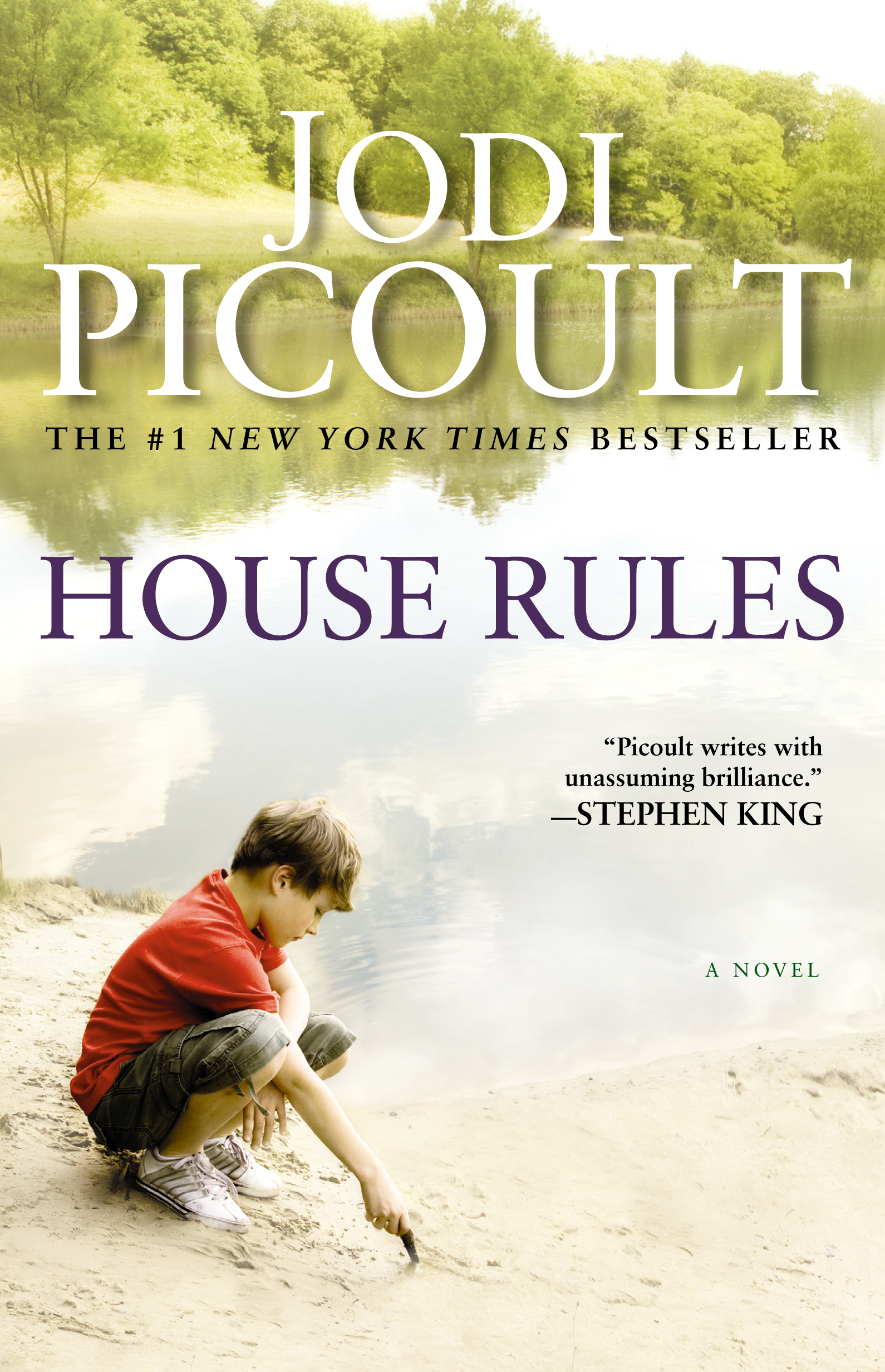 House Rules By: Jodi Picoult