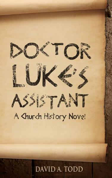 Doctor Luke's Assistant