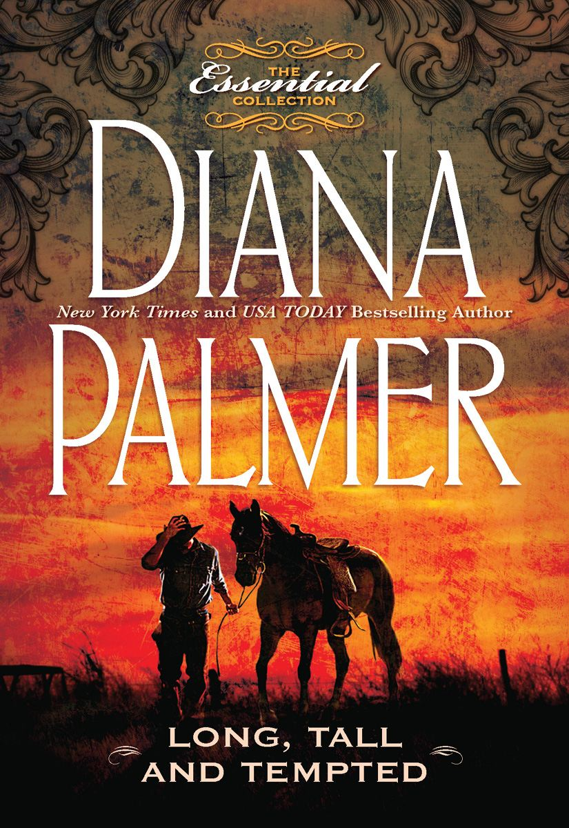 Long, Tall and Tempted: Redbird\Paper Husband\Christmas Cowboy By: Diana Palmer