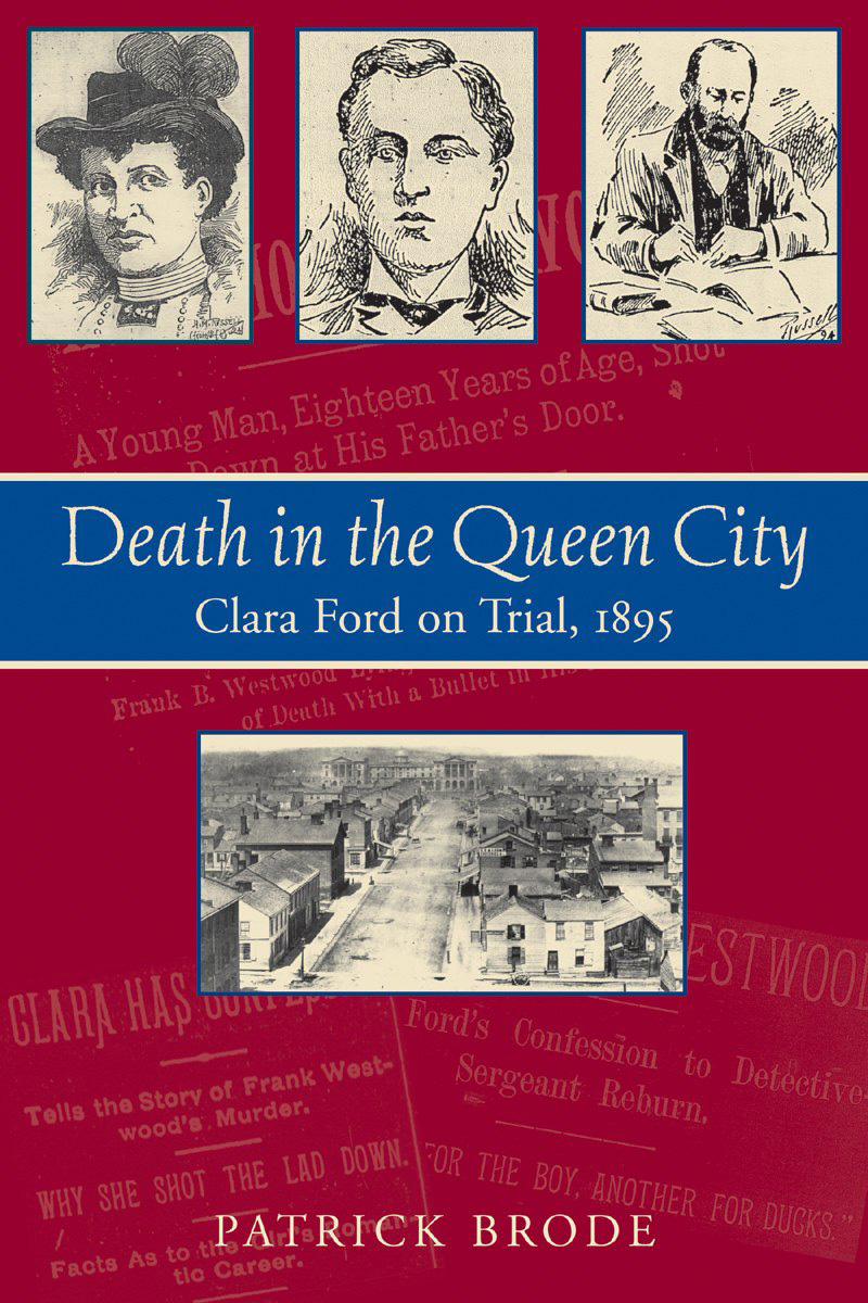 Death in the Queen City