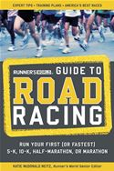 online magazine -  Runner's World Guide to Road Racing