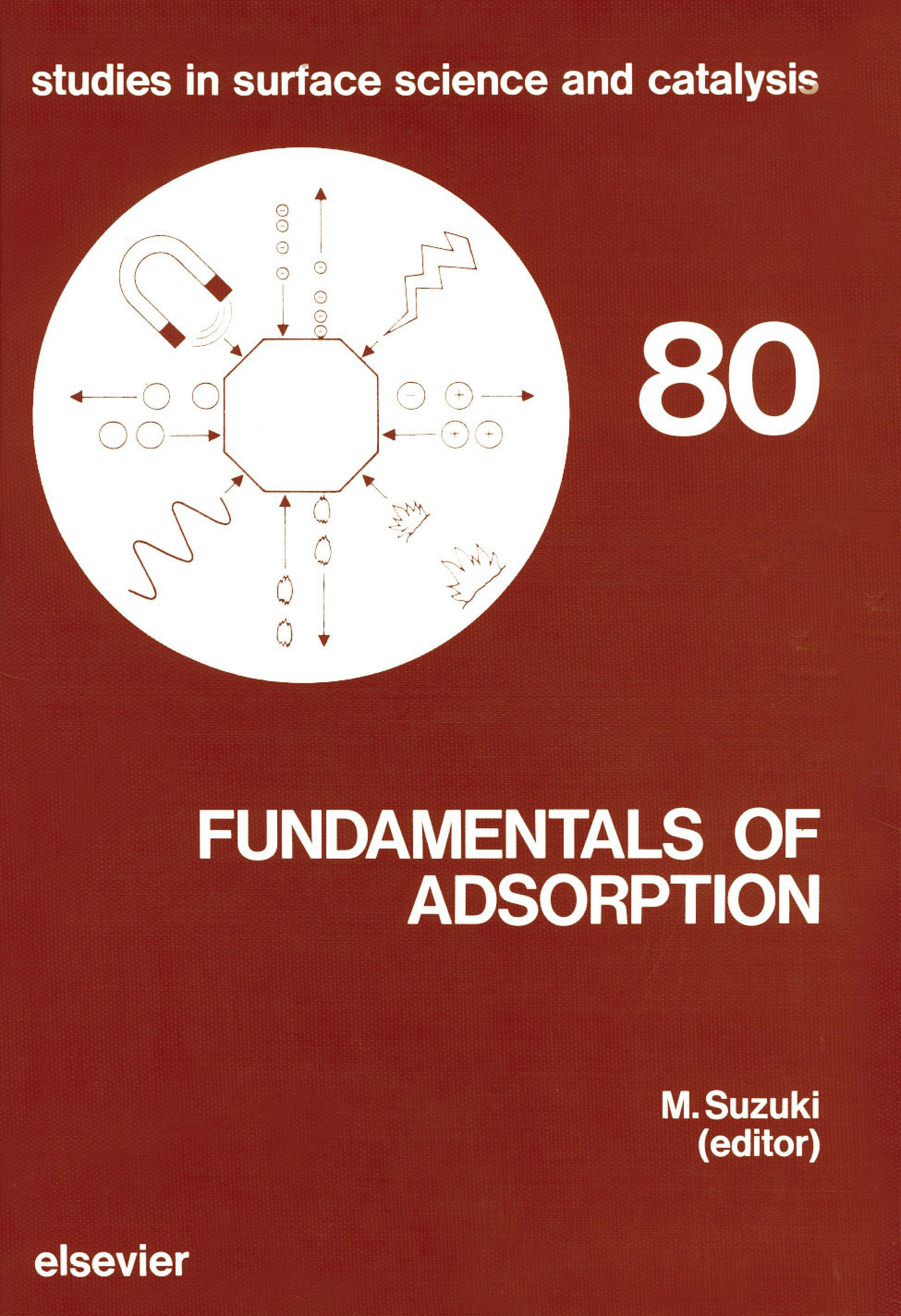 Fundamentals of Adsorption