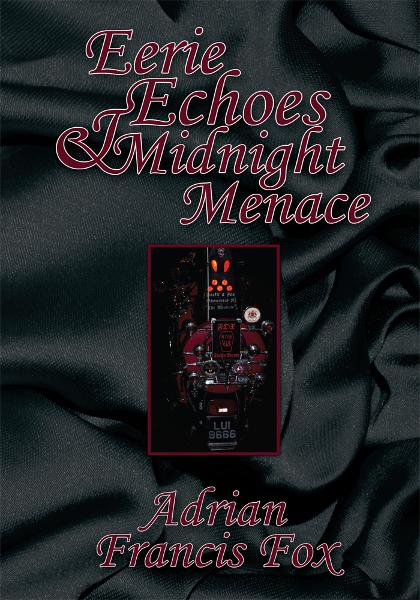 Eerie Echoes & Midnight Menace