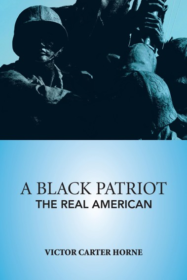 A BLACK PATRIOT