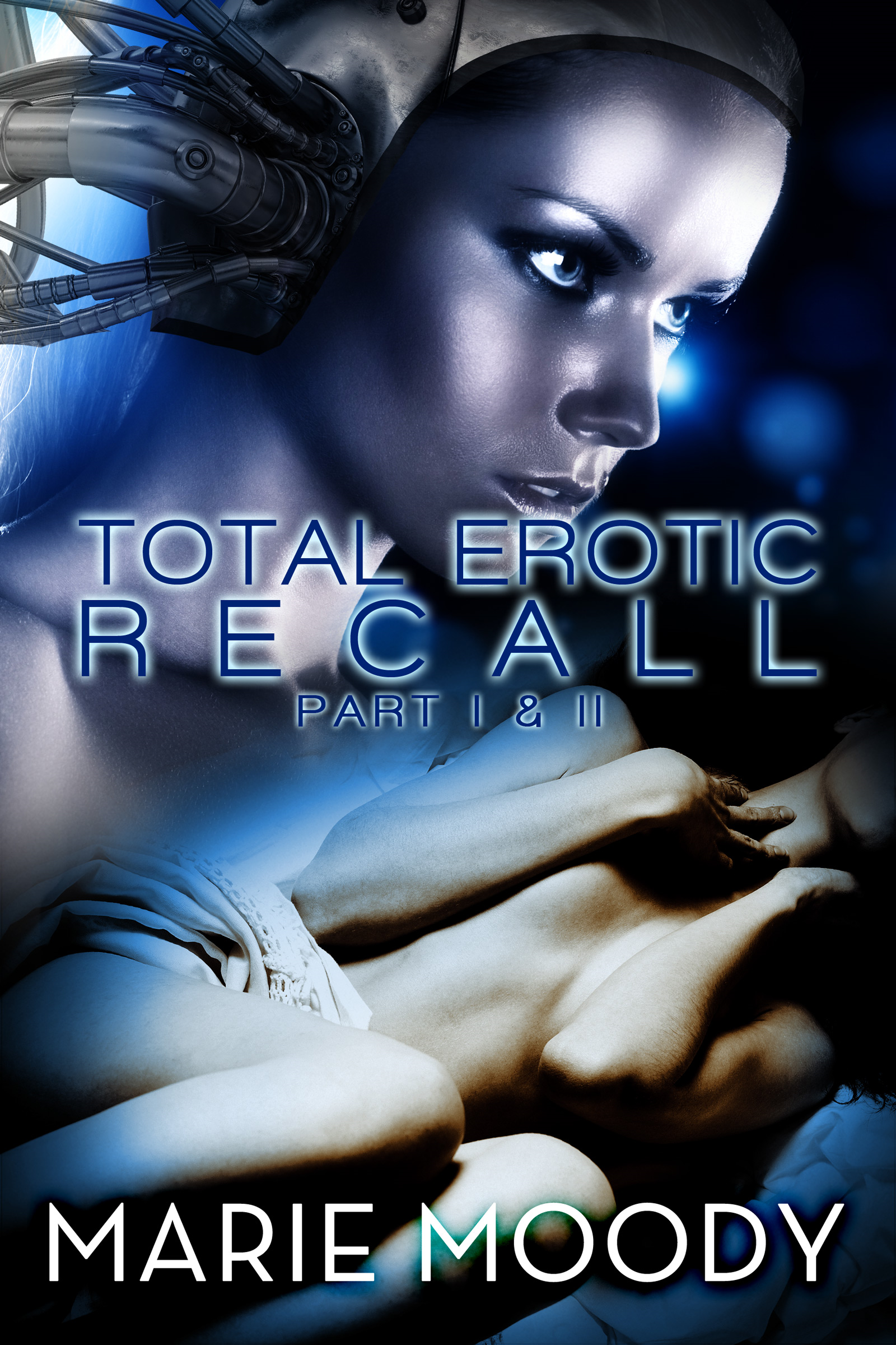 Total Erotic Recall Part I and II