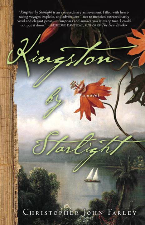 Kingston by Starlight By: Christopher John Farley
