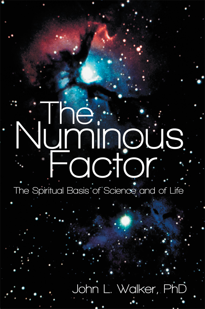The Numinous Factor