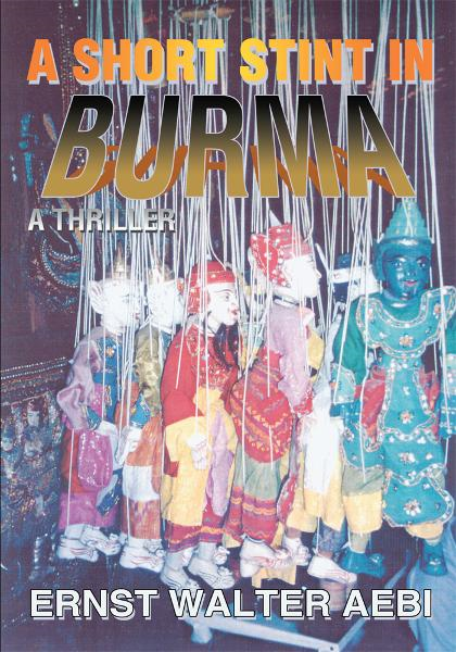 A SHORT STINT IN BURMA