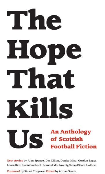 The Hope That Kills Us By: