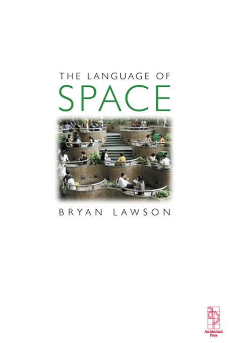 Language of Space