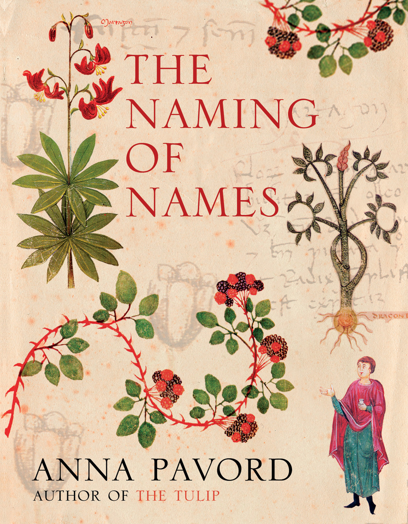 The Naming of Names