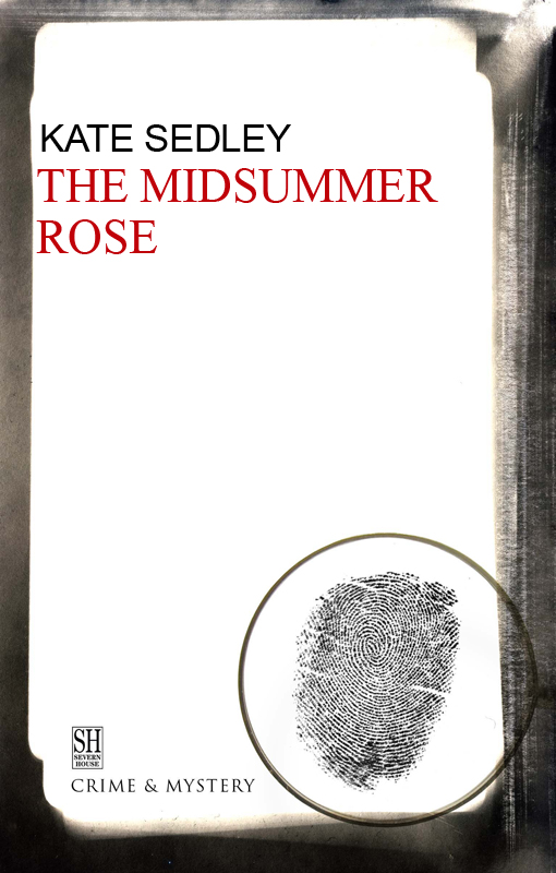 The Midsummer Rose