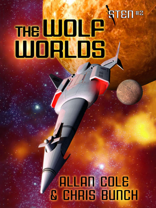 The Wolf Worlds (Sten #2)