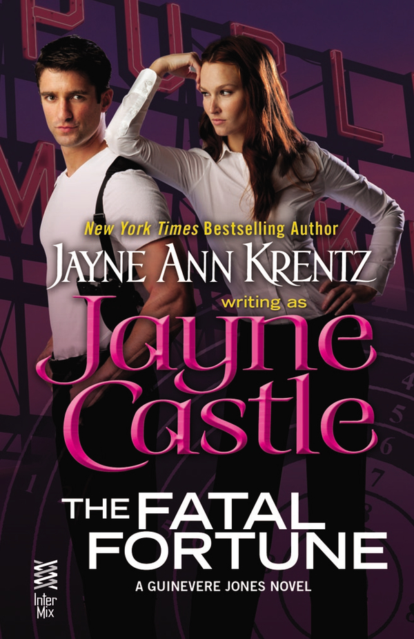 The Fatal Fortune By: Jayne Castle