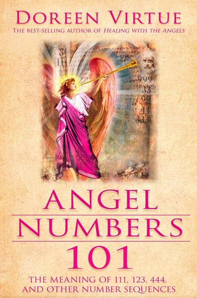Angel Numbers 101