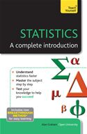 Picture of - Statistics: A complete introduction: Teach Yourself