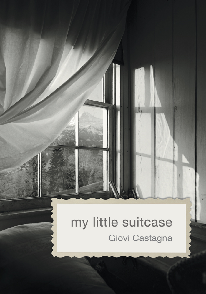 My Little Suitcase By: Giovi Castagna