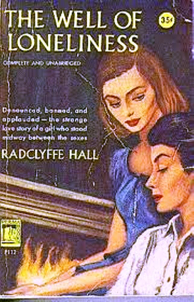 Radclyff Hall - The Well of Loneliness